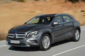 mercedes benz gla200 cdi first drive