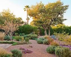 Desert Garden Ideas Garden Design Ideas - Desert backyard designs