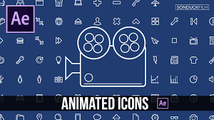 after effects tutorial create animated icons for clients youtube