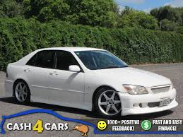 lexus altezza for sale nz 1999 toyota altezza rs200 z 1 reserve manual cash4cars