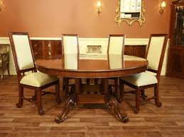 Mahogany Dining Room Furniture Furniture Luxury Dining Chairs Beautiful Large Mahogany Dining