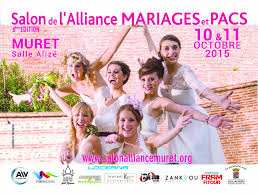 salon mariage salon du mariage et du pacs de muret 2015 exclusive wedding