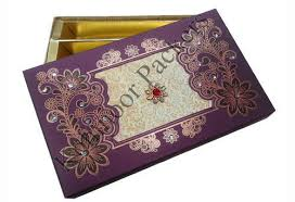 Indian Wedding Mithai Boxes Sweet Boxes Manufacturer From New Delhi