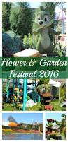 2016 epcot flower and garden festival why it u0027s the best yet