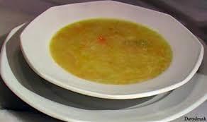 3 cuisine recette recette de soupe aux 3 légumes