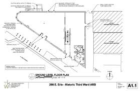 fire escape floor plan prominent wisconsin architecture firm announces leadership