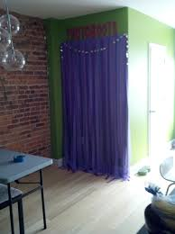 cheap photo booth diy tutorial easy budget friendly photobooth backdrop capitol
