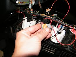 td5 rev counter wiring installation u2013 tachometer yae100790 fitting