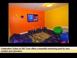 Comfort Suites Old Town Orlando Ideas Of Orlando Celebration Suites At Old Town Hotel Picture