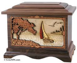 earn for ashes wood cremation urns shipped to australia urns online