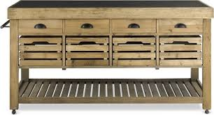 cheap kitchen islands for sale kershaw rustic reclaimed wood and iron kitchen cart in islands carts