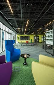 avivasa digital garage offices istanbul office snapshots