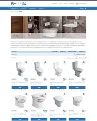 our work with ideal standard case study quba