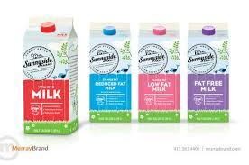 milk design the ultimate milk pack design ecolean a lighter approach to