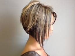 cute shoulder length haircuts longer in front and shorter in back 30 popular stacked a line bob hairstyles for women shorts