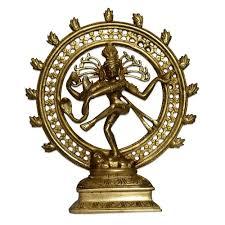 religious gifts shiva nataraja hindu god religious gifts brass sculpture