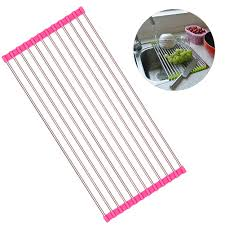 Dish Drying Rack For Sink Compare Prices On Kitchen Dish Strainer Online Shopping Buy Low