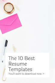 The Best Resume Builder Free by 15 Best Creating A Functional Resume Images On Pinterest