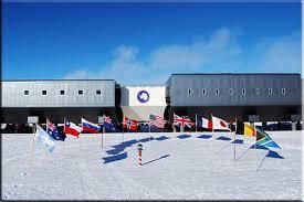Station Closest To Winter Amundsen South Pole Station Nsf National Science Foundation