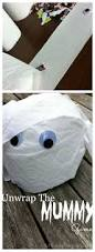 Cool Halloween Party Ideas For Kids by Best 20 Mummy Games Ideas On Pinterest Halloween Games Team 2