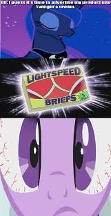 Mlp Luna Meme - princess luna s lightspeed briefs my little pony friendship is