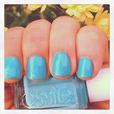 essie in the cab ana manicure essie resort collection 2013 i love