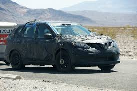 Nissan Rogue 2014 - scoop all new nissan rogue and possibly x trail suv