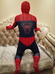 online get cheap costume spiderman aliexpress com alibaba group
