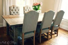 linen tufted dining room chairs leather no furniture white grey
