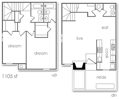 Sycamore Floor Plan Sycamore Square Denton College Apartment Source