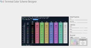 stunning color scheme designer images transformatorio us