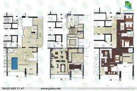 Marina Square Floor Plan Four Bedroom Penthouse Floor Plans Deep
