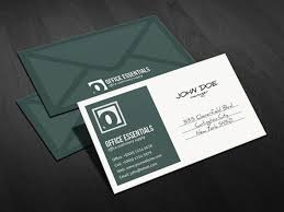 cool business cards free template downloads