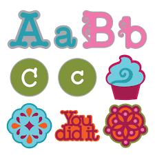 thanksgiving bubble letters cricut alphabet