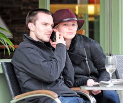 Jennifer Lawrence Home by Jennifer Lawrence And Nicholas Hoult Out And About In London