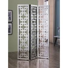 Quatrefoil Room Divider Stained Glass Room Divider Wayfair