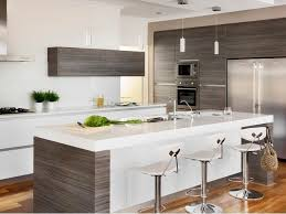 Black And White Laminate Floor Kitchen Beautiful Galley Kitchen Remodel Ideas Pictures With