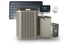 Quality Comfort Systems Comfort Systems Ultimate Comfort System From Lennox Residential