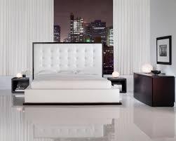 bedroom extraordinary modern bedroom decoration using white