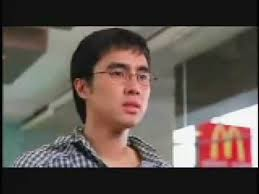 mcdonalds uk monopoly commercial actress mcdonalds philippines commercial first love huling el bimbo