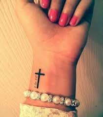 image result for simple christian tattoos for ideas