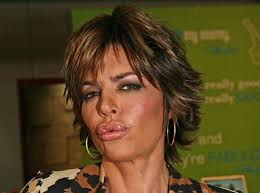 how to get lisa rinna s haircut step by step 66 best lisa rinna hairstyle images on pinterest hair cut short