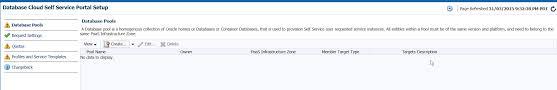 database as a service dbaas using enterprise manager 12c cloud