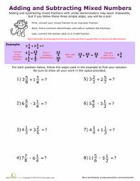 dividing fractions with whole numbers worksheets whole by