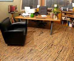 Cork Flooring Kitchen by Decor Cork Tiling Cork Floors