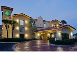 Comfort Inn Mccoy Rd Orlando Fl La Quinta Inn Orlando Airport West Near Orlando International Airport