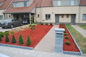 idee amenagement jardin devant maison maison amenagement exterieur u2013 obasinc com