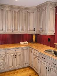 Painted Glazed Kitchen Cabinets Best 25 Glazing Cabinets Ideas On Pinterest White Glazed