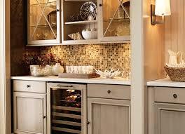 kitchen television under cabinet bar amazing bar cabinet with refrigerator vintage tv hidden