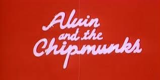 alvin chipmunks 1983 tv series